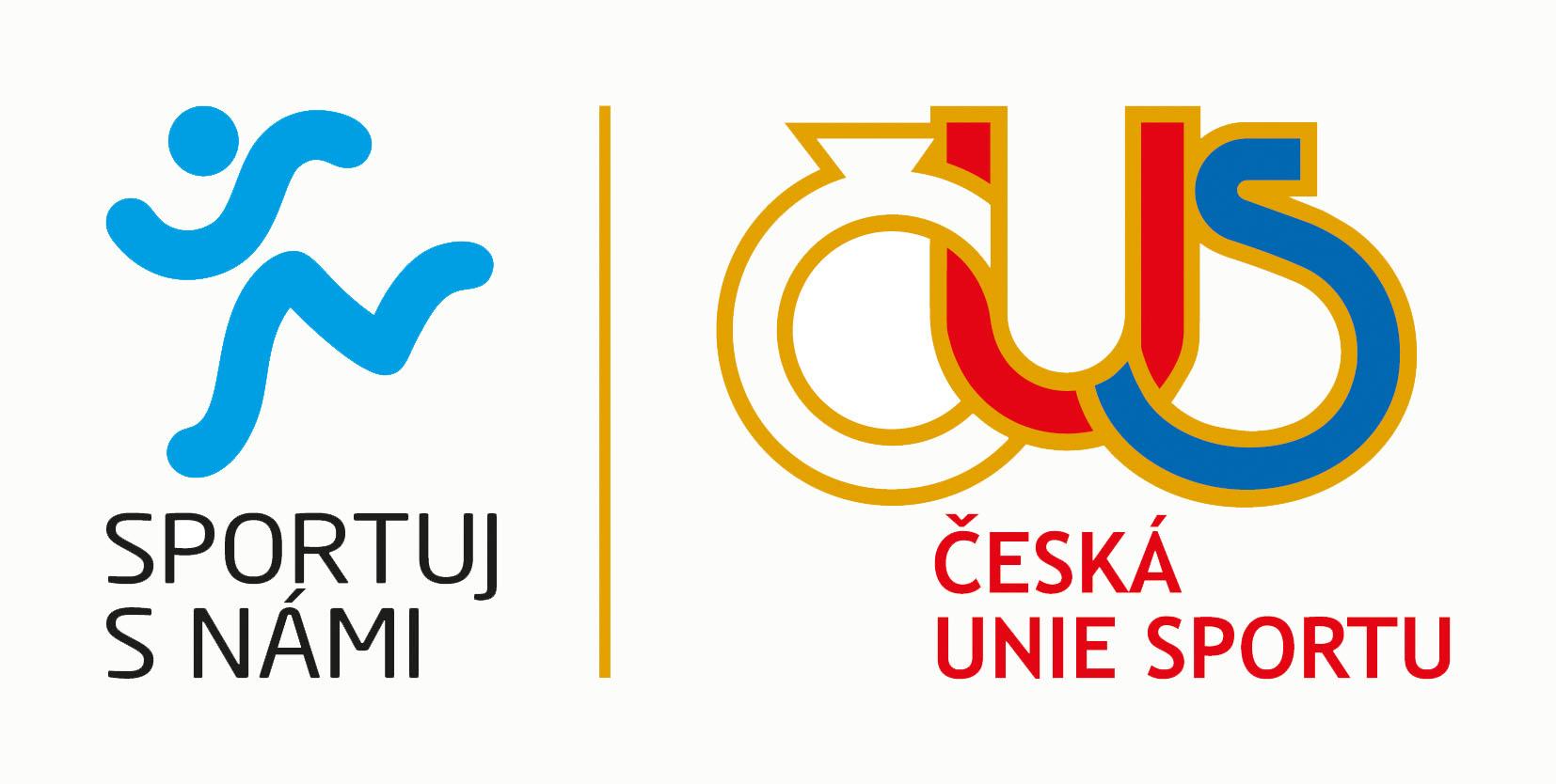 Sportuj s námi, česká unie sportu