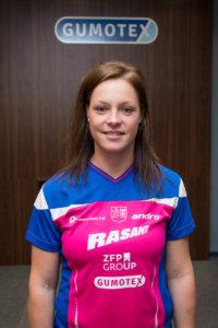 Dana Čechová