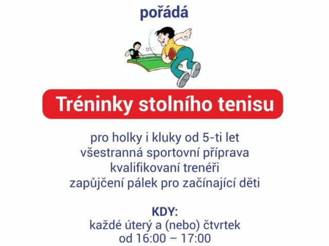 nábor plakát Břeclav