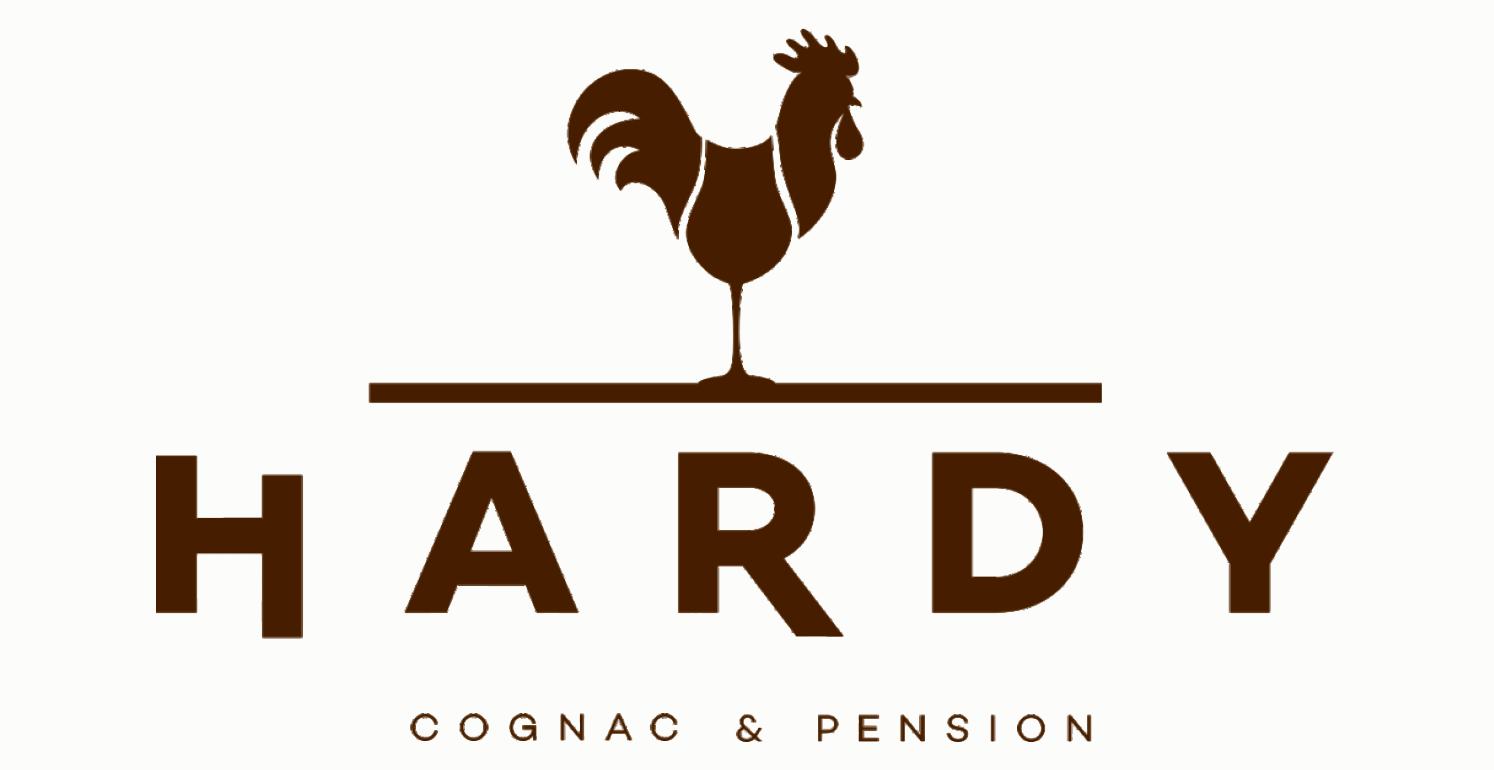 Hardy Cognac & Pension